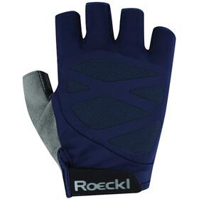 Roeckl Iton Gloves navy blue
